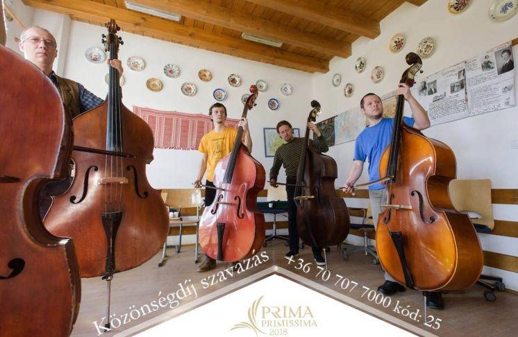 Prima Primissima Közönségdíj